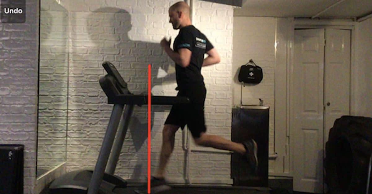 marc treadmill wrong