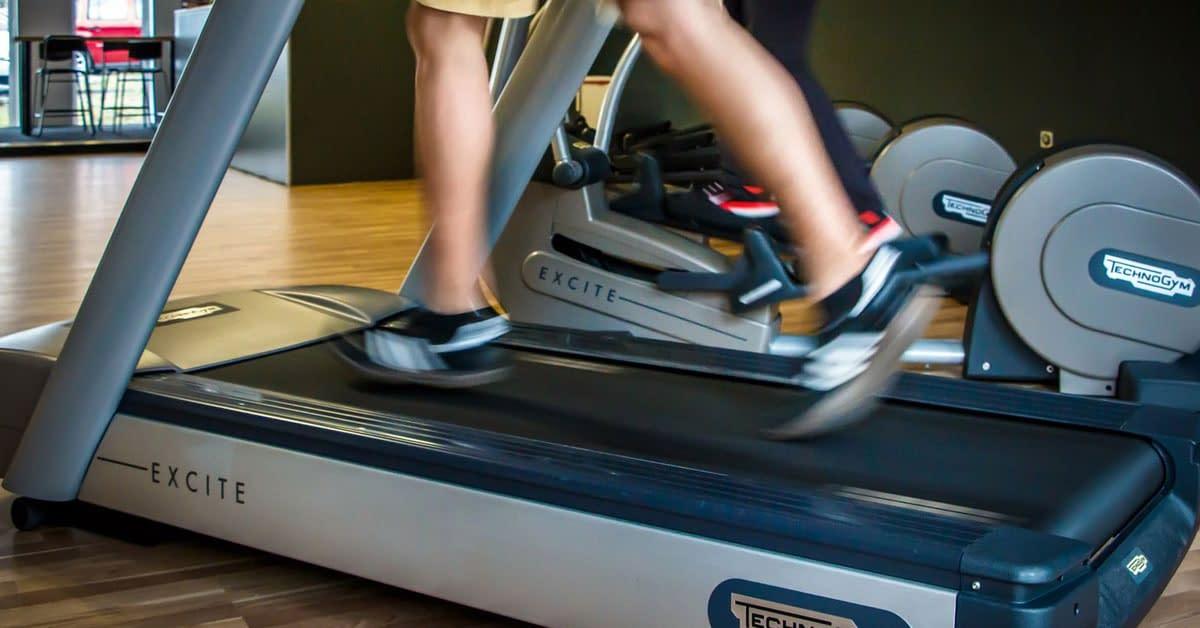 treadmill runner