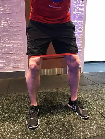 band knee
